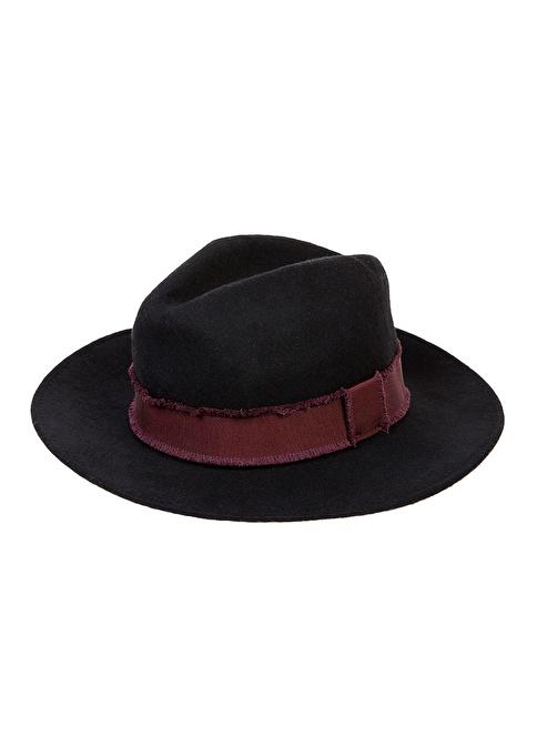 Kocca Şapka Siyah